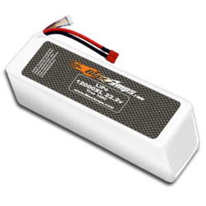аккумулятор maxamps 22,2 12000