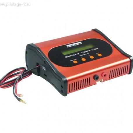 Универсальное зарядное устройство Simplex-6 Competition